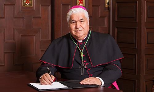 La Iglesia del país pediría perdón a los indígenas