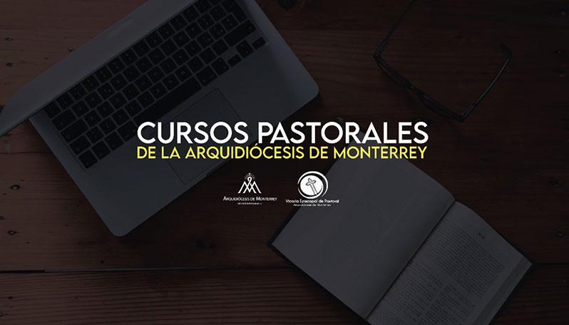 Cursos Pastorales