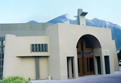 Parroquia corpus christi contry misas del mi rcoles 7 00 a for Sillas para iglesias en monterrey